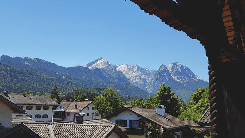 Garmisch-Partenkirchen ab 172 € 6
