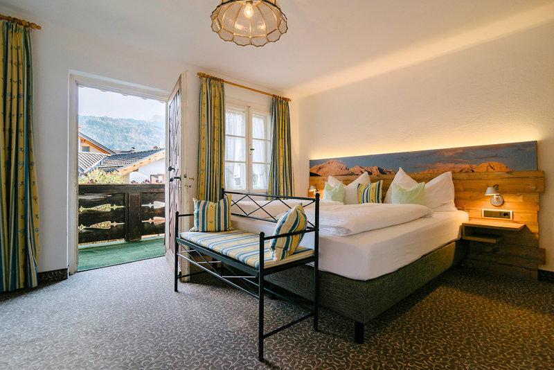 Garmisch-Partenkirchen ab 172 € 2