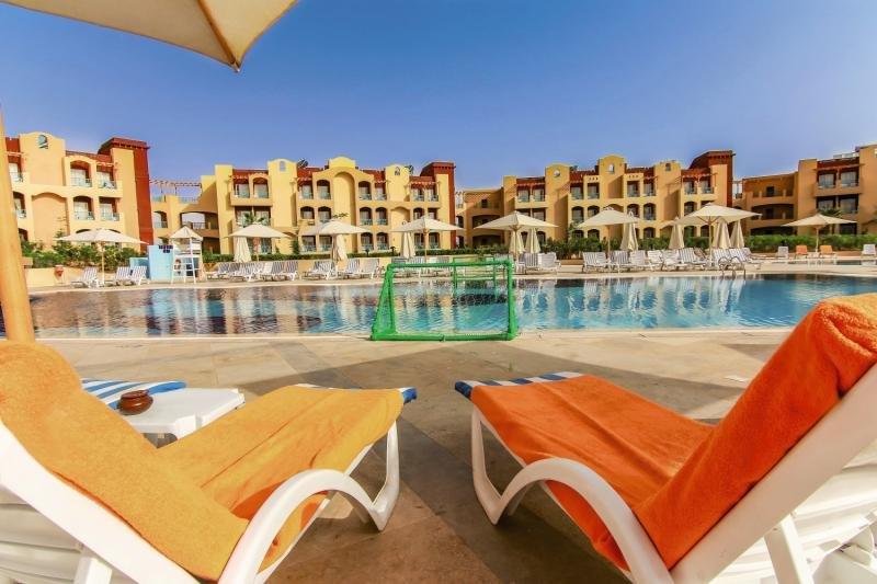 Lemon & Soul Makadi Bay demnächst Erwachsenenhotel in Makadi Bucht, Ägypten