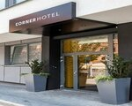 Corner Hotel, Krakau (PL) - namestitev