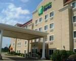 Holiday Inn Express Evansville - West, Indianapolis - namestitev
