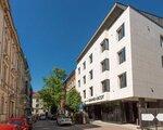 Grand Ascot, Krakau (PL) - namestitev