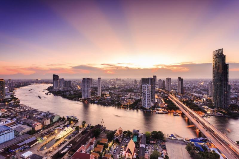 Rundreise Südthailand
