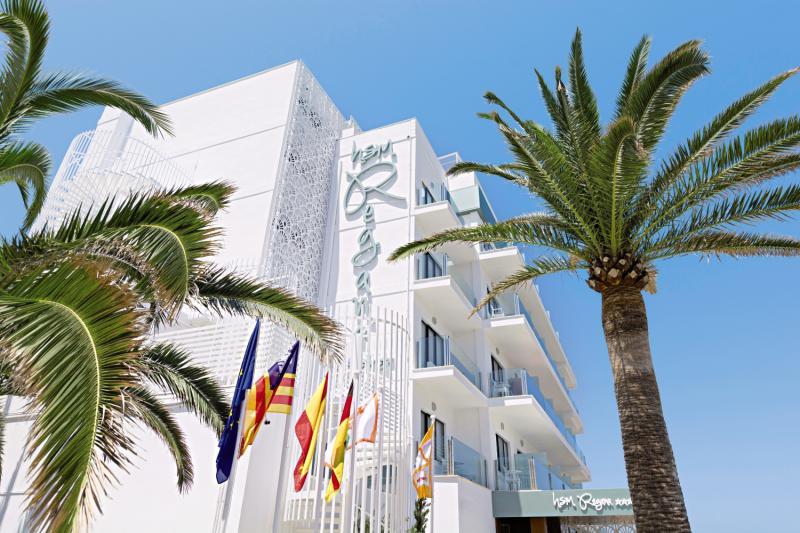 HSM Regana Hotel