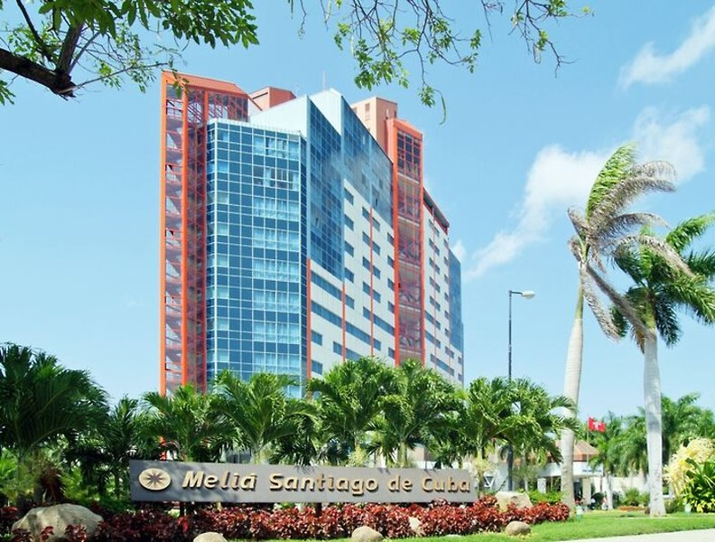 Kombination: Hotel Melia Santiago + Hotel Paradisus Rio deOro Resort & Spa
