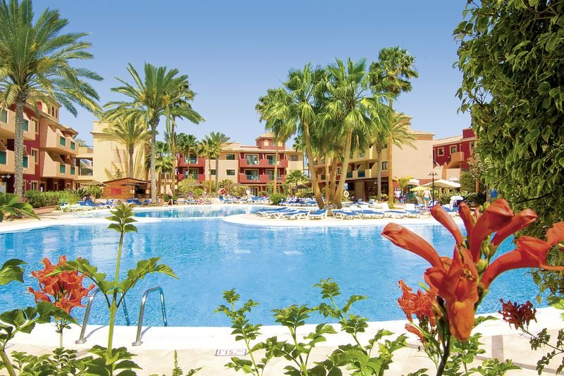 LABRANDA Aloe Club Resort