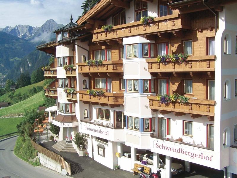 Hotel Schwendbergerhof