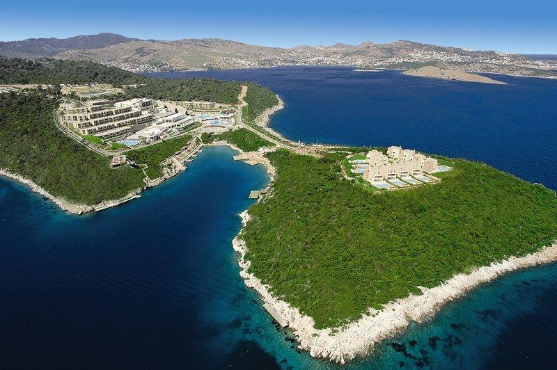 Resort & Spa Hilton Türkbükü