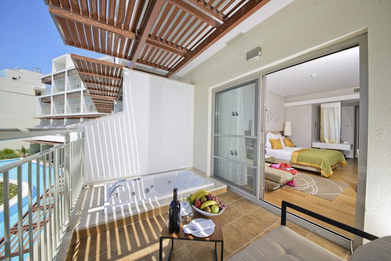 TUI SENSATORI Resort Turkey Wohnbeispiel