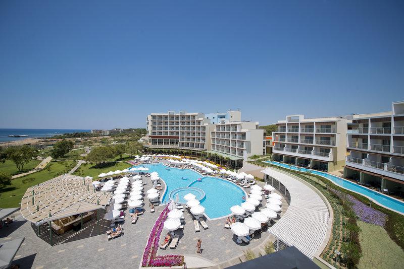 TUI SENSATORI Resort Turkey Außenaufnahme