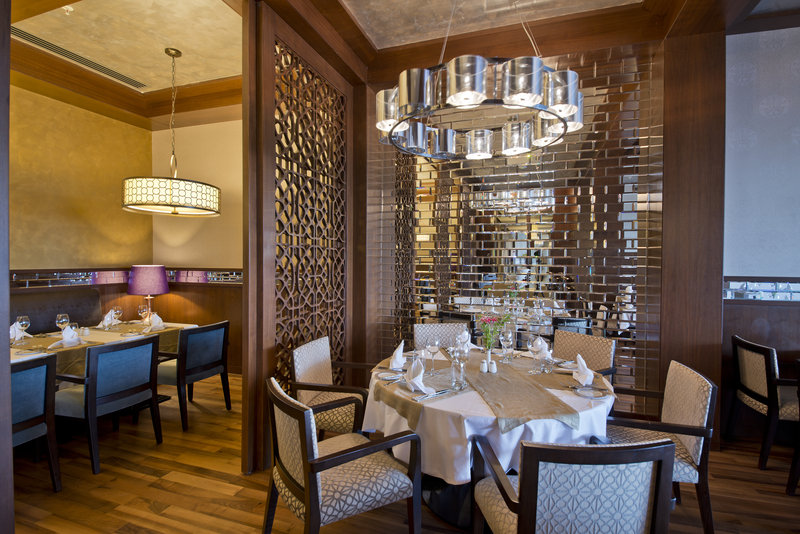 TUI SENSATORI Resort Turkey Restaurant