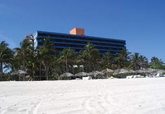 Gran Caribe Puntarena Beach Fun Außenaufnahme