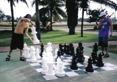 Gran Caribe Puntarena Beach Fun Sport und Freizeit