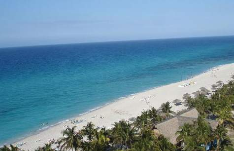 Gran Caribe Puntarena Beach Fun Strand