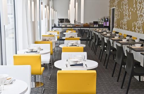Hipark by Adagio Grenoble  Restaurant