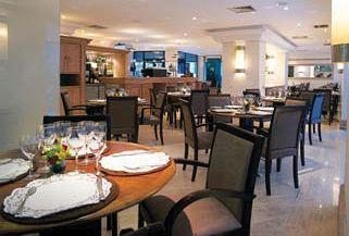 Wyndham Sao Paulo Berrini Restaurant