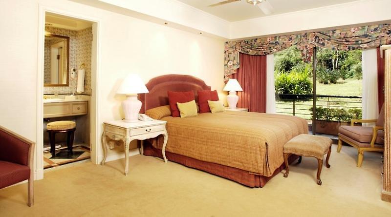 Iguazu Grand Resort Spa & Casino Wohnbeispiel