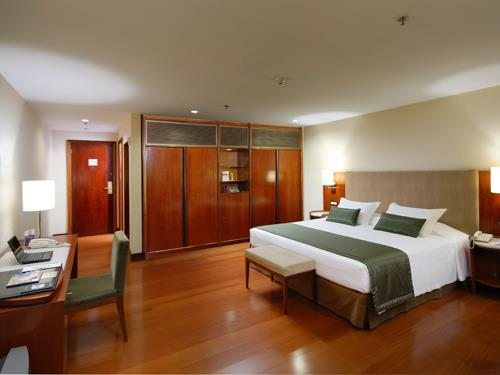 Hotel Belas Artes Sao Paulo - Managed by AccorHotels Wohnbeispiel