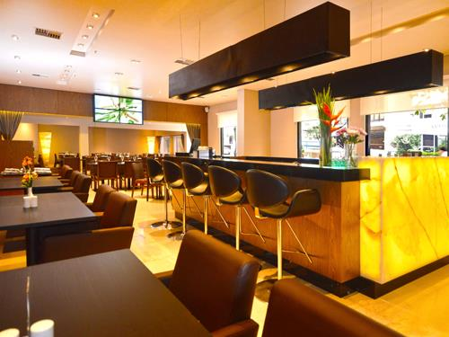 Hotel Belas Artes Sao Paulo - Managed by AccorHotels Restaurant