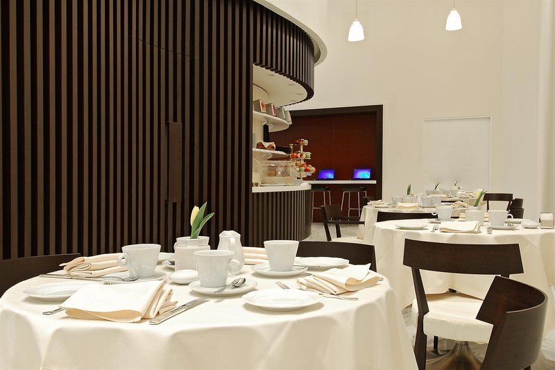 New York Residence Budapest  Restaurant