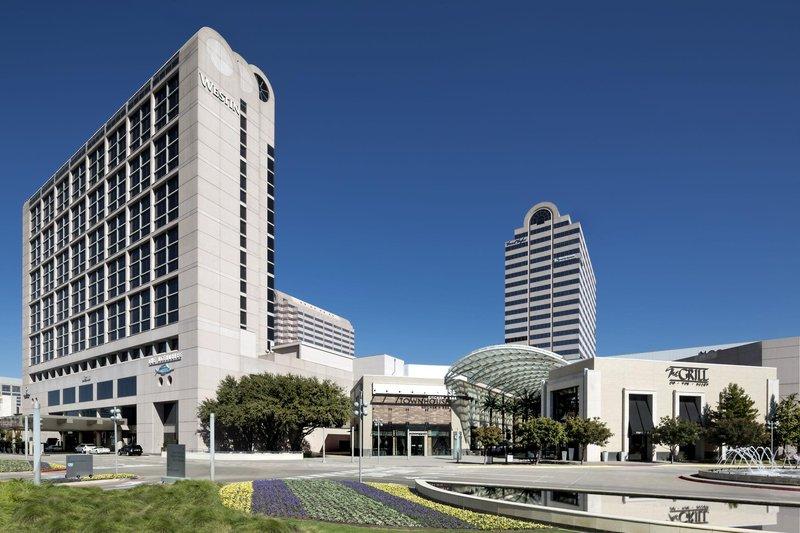 The Westin Galleria Dallas Außenaufnahme