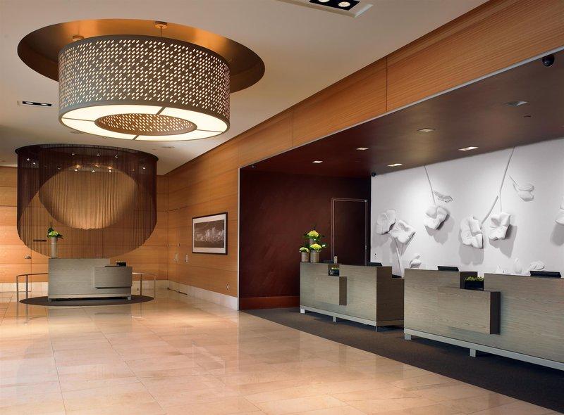 The Westin Galleria Dallas Lounge/Empfang