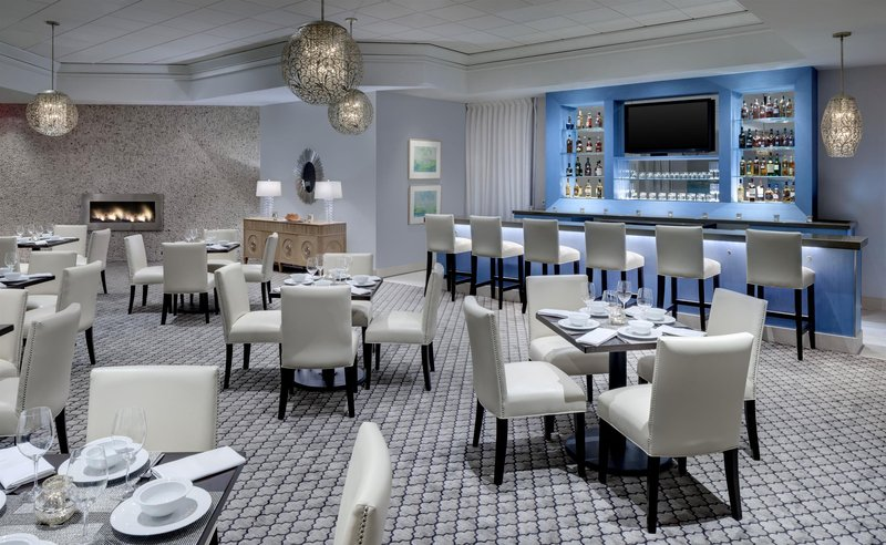 The Westin Galleria Dallas Restaurant