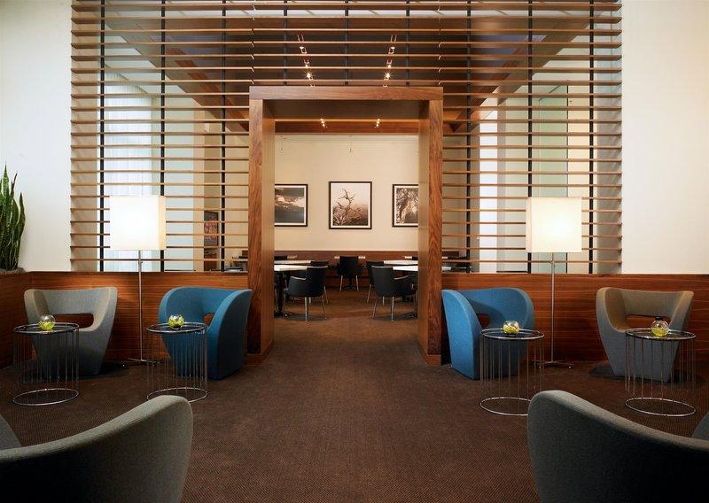 The Westin Galleria Dallas Bar