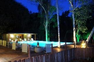 La Cantera Jungle Lodge Pool