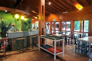 La Cantera Jungle Lodge Bar