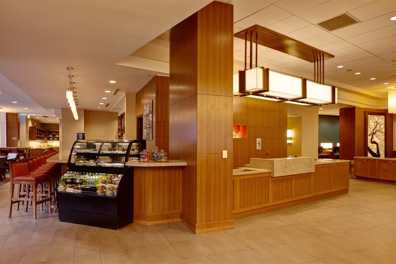 Hyatt Place Orlando/Lake Buena Vista Lounge/Empfang