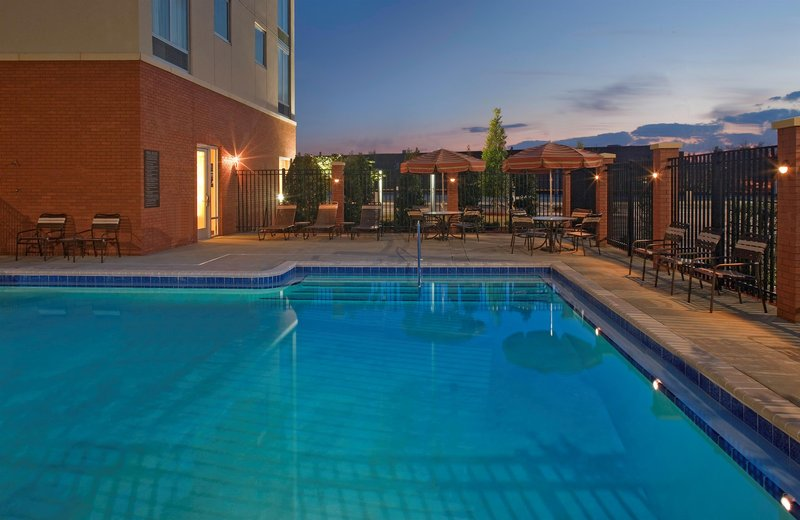Hyatt Place Orlando/Lake Buena Vista Pool