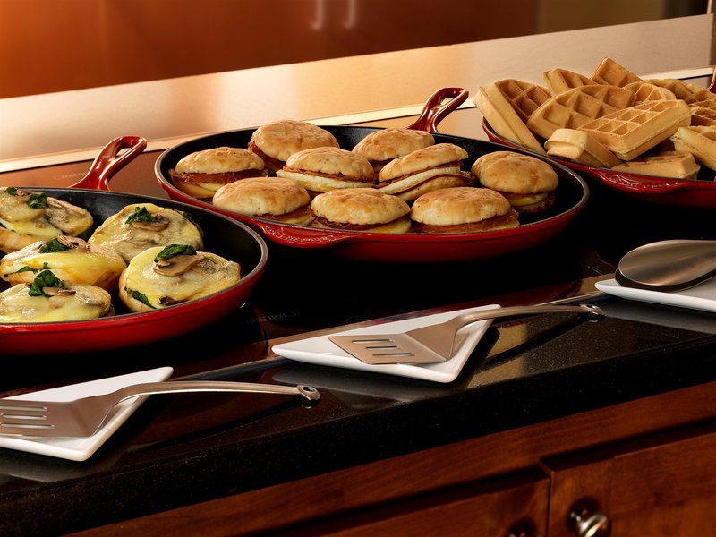 Hyatt Place Orlando/Lake Buena Vista Restaurant