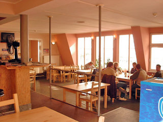 A & O Berlin FriedrichshainRestaurant
