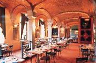 Martin´s Grand Hotel Waterloo Restaurant