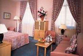 Martin´s Grand Hotel Waterloo Wohnbeispiel