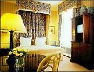 Stanhope Hotel Brussels by Thon Hotels Wohnbeispiel