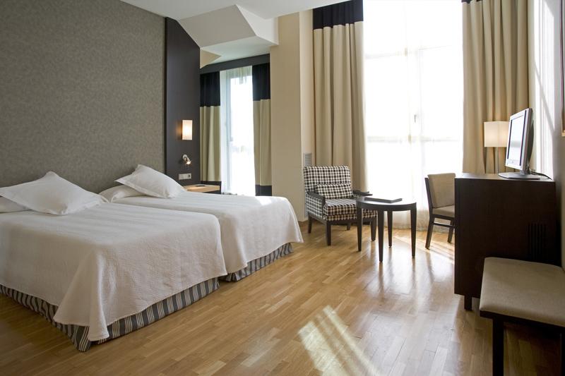 Hotel NH Valencia CenterWohnbeispiel