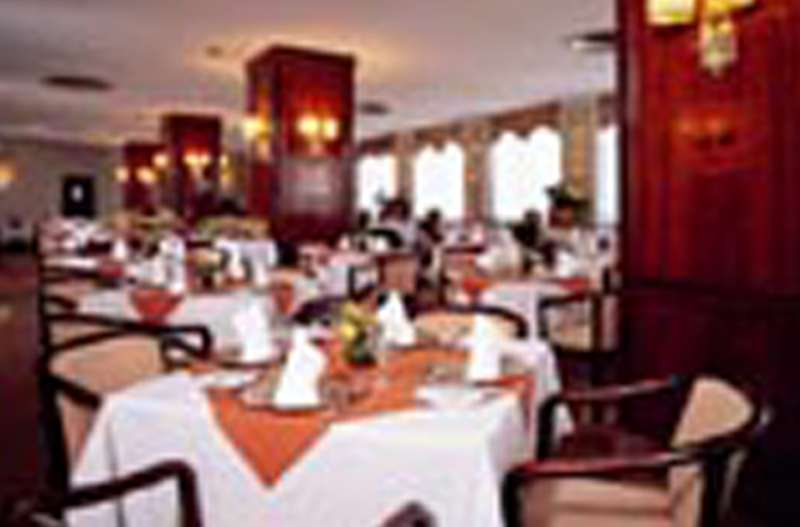 The Time Othon Suites Restaurant