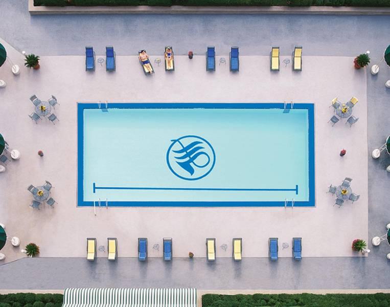 The Westin Galleria Dallas Pool