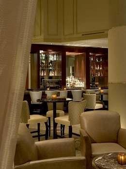 Grand Hyatt Atlanta Buckhead Bar