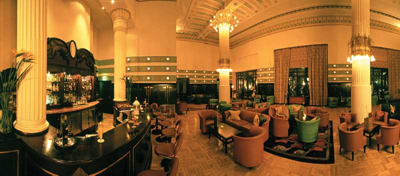 Hotel Bristol, a Luxury Collection Hotel Bar