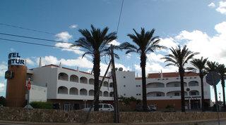 Hotel Maritur - Erwachsenenhotel Außenaufnahme
