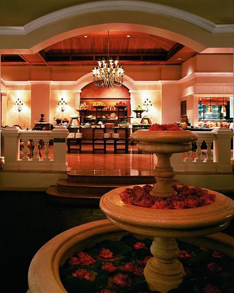 Grand Hyatt Erawan Restaurant