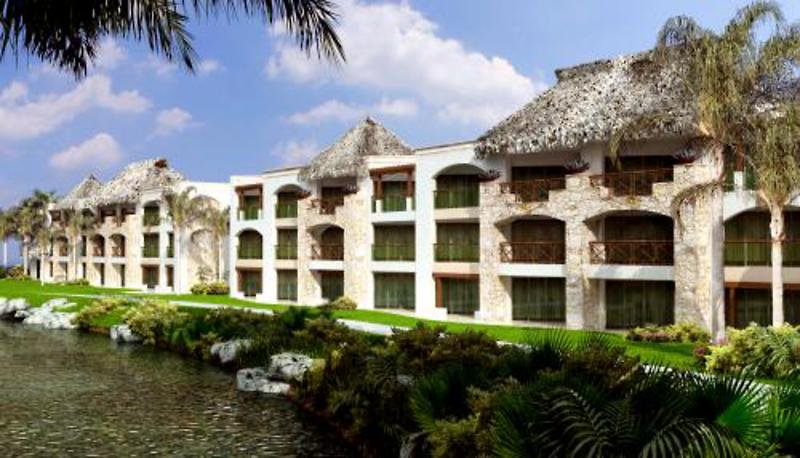 Hard Rock Hotel & Casino Punta CanaAuߟenaufnahme