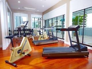 Phachara Suites Sport und Freizeit