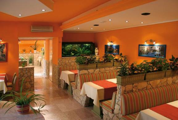 Korona Pension Restaurant