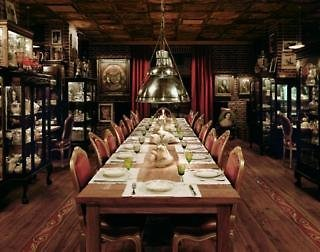 Faena Restaurant