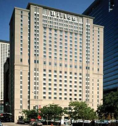 Hilton Garden Inn Chicago Downtown Magnificent Mile Außenaufnahme