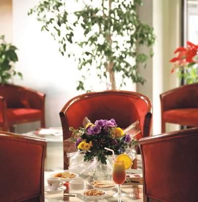 Best Western Astoria Restaurant